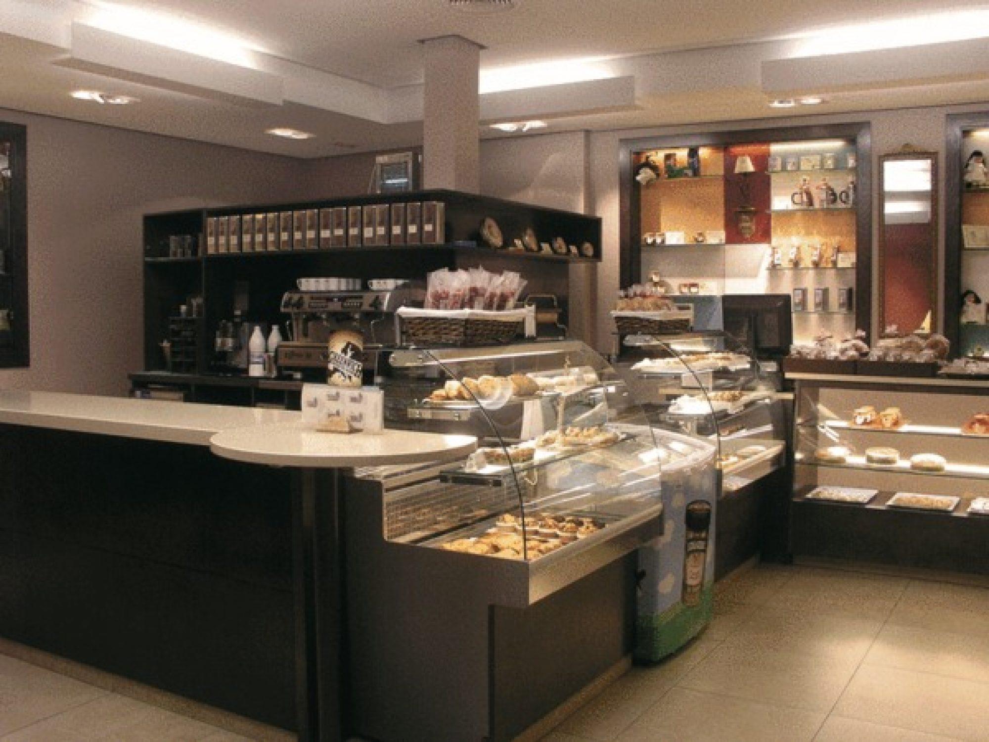 El Café de las Monjas - Web en Construcción